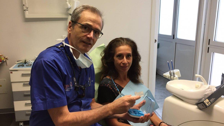 OrthoPulse, l'acceleratore ortodontico che dimezza i tempi di trattamento!