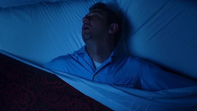 Apnee notturne, un disturbo da non sottovalutare. Prenota un controllo gratuito